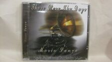 Selten Those Were The Days Mario Lanza 2005 Hho cd1794