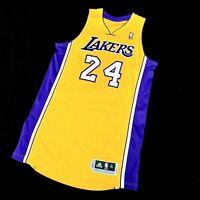 Authentic Rev30 Kobe NBA Trikot Basketball Jersey Lakers Trikot Jordan LeBron XI