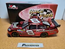2007 Dale Earnhardt Jr #8 Budweiser COT Color Chrome DEI 1:24 NASCAR Action MIB