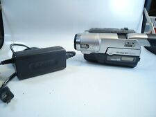 Sony CCD-TRV608 HI8 8mm Camcorder VCR Player Video Transfer