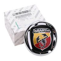 Original Emblem vorne Fiat Abarth Grande Punto 199 ab Bj. 2005 735495891