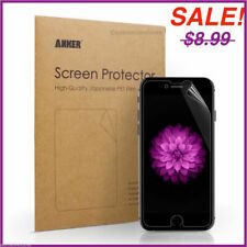 iPhone 6 Plus/6S Plus Screen Protector Anker 3-pk Ultra Clear High Response HD