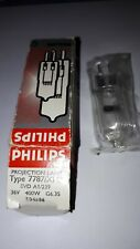 Phillips 7787/XHP Projection Lamp