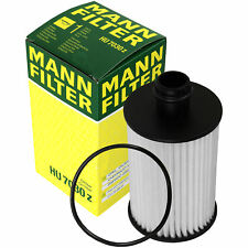 Original MANN-FILTER Ölfilter Oelfilter HU 7030 z Oil Filter
