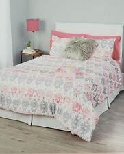 Justice Girls Southwest Comforter Set 7 pc Queen Size Bed in a Bag New