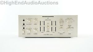 Marantz Model 3300 Stereo Preamplifier - Vintage Audio Classic