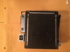 Antique Watson Press Camera – Voigtlander lens