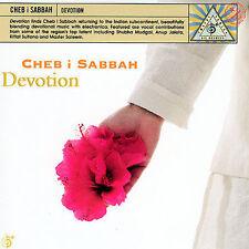 CD ONLY (ARTWORK/DIGIPAK MISSING) DJ Cheb I Sabbah: Devotion (Dig)