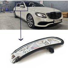 2198200621 Right Door Mirror Turn Signal Light For 07-10 Mercedes W211 W221 W219