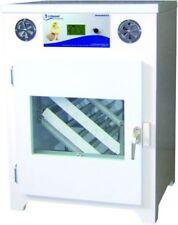 Hemel Brutmaschine Inkubator Brüter Computersteuerung Top - Profi 120