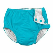 i play. Snap Reusable Swimsuit Diaper | The original, patented triple-layer a.