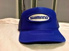 SHIMANO FISHING REELS HAT CAP