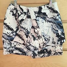 Kendall And Kylie ~ TOPSHOP Skirt Size 10