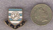 QUEENS PARK RANGERS, Q.P.R. - Enamel football badge by Coffer
