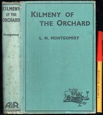 Lucy Maud Montgomery 1940 KILMENY OF THE ORCHARD
