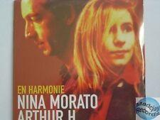ARTHUR H EN HARMONIE CD SINGLE NINA MORATO