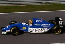 Formel 1 Decal Ligier JS 39 Late Type 1:20 & 1:18 # 25 26 Brundle / Blundell