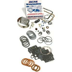 30229 B&M Transmission Rebuild Kit New for Chevy Blazer Express Van Suburban