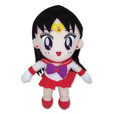 "Sailor Moon Sailor Mars 8"" Plush Toy"