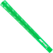 PURE DTX Green Midsize Golf Grips - Brand NEW - Authorized Distributor!
