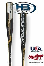 2018 Rawlings 5150 (-5) USA Baseball Bat: US855