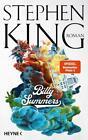 Billy Summers Von Stephen King Roman 2021