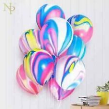SPECIAL- Mixed 40 B, 10 W & 10 Y Set Balloons.