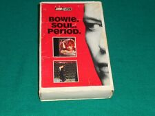 David Bowie – High Tech Soul Sampler (Bowie.Soul.Period) ( leggi dettagli)