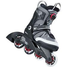 Rollers et patins gris K2