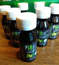 Proteinex P18 Sugar Free Liquid 7 1oz Shot LEMON LIME $1 ea + Ship Diabetic NEW