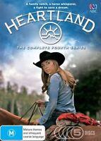 Heartland : Series 4 DVD : NEW