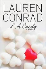 L.A. Candy, Lauren Conrad, New Book