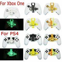 Für Xbox One / PS4 Rennspiel Mini Steering Wheel Lenkrad Game Controller Zubehör