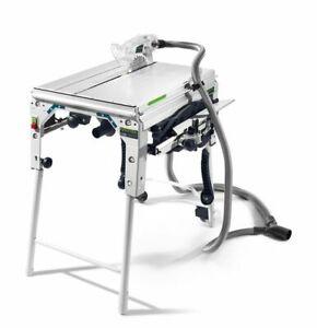 Festool Tischzugsäge CS70 EB G PRECISIO 574776 Tischkreissäge Top Model 6/2021