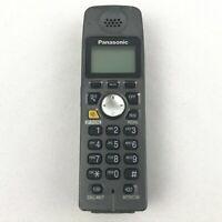 Panasonic KX-TGA600B KX-TGA600 Handset ONLY for KX-TG6071 KX-TG6072 KX-TG6073