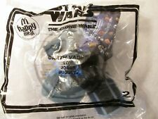 2008 McDonalds Happy Meal STAR WARS THE CLONE WARS DARTH VADER #2