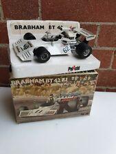 BRABHAM BT 42 F1 1/25 POLISTIL VINTAGE