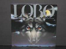 LOBO Where Were You When I Was Falling In Love vinyl LP record sealed cut out