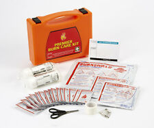 Burnshield Premier Burns Kit De Primeros Auxilios-Ideal Para Catering, Trabajo O Casa