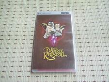 Der Dunkle Kristall Film UMD für Sony PSP *OVP*