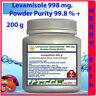 Worm & Parasite Control Aquariums fish  & Birds  Pure Powder 998 mg  10g -200 g