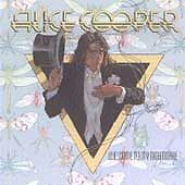 Alice Cooper - Welcome to My Nightmare (2002)CD