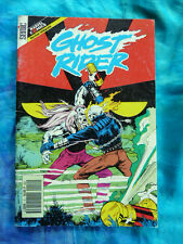 VF - Semic - Marvel Comics - Ghost Rider n° 2 de 1991