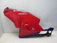 Seitenverkleidung links Verkleidung FAIRING COWLING left Ducati 999 749 03-07