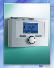 Thermostat sans fil Vaillant CalorMATIC VRC 450f