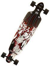 Punisher Skateboards Mannequin 40 inch Complete Longboard