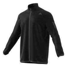 Cappotti e giacche da uomo neri adidas taglia M