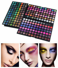 252 Color Eye Shadow Makeup Cosmetic Shimmer Matte Eyeshadow Palette Set kit RJ