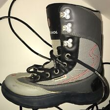Rossignol Snowboarding Boots Cross Country Ski Boots Us Size 4 Eur Size 36.5