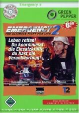 EMERGENCY 2 THE ULTIMATE FIGHT PER vita [Green Pepper] PC USATO